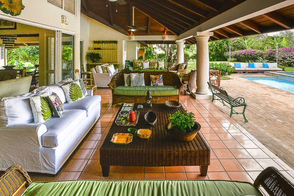 Additional photo for property listing at Barranca 31, Casa de Campo Resort, La Romana, Dominican Republic Dominican Republic