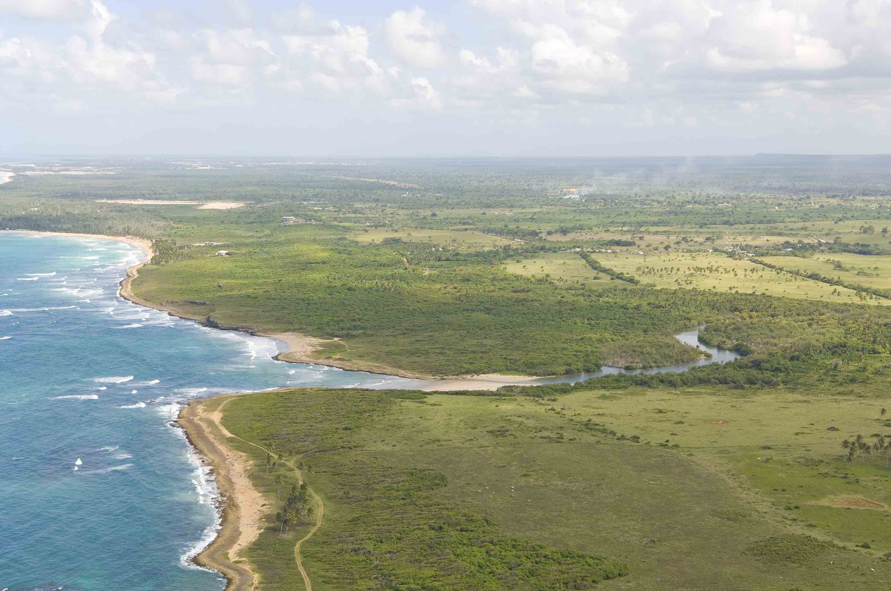 Additional photo for property listing at 387 acres at Macao Beach, Punta Cana, Dominican Republic République Dominicaine