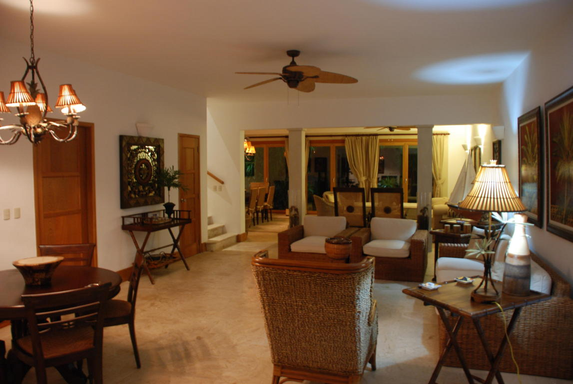 Additional photo for property listing at Boca Chavon, Casa de Campo, La Romana, Dominican Republic 多明尼加共和國