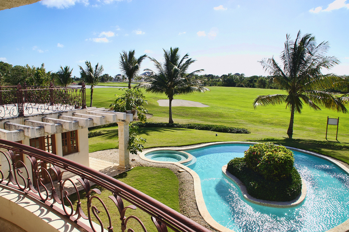 Additional photo for property listing at Arrecife 58 Punta Cana Republica Dominicana Dominican Republic