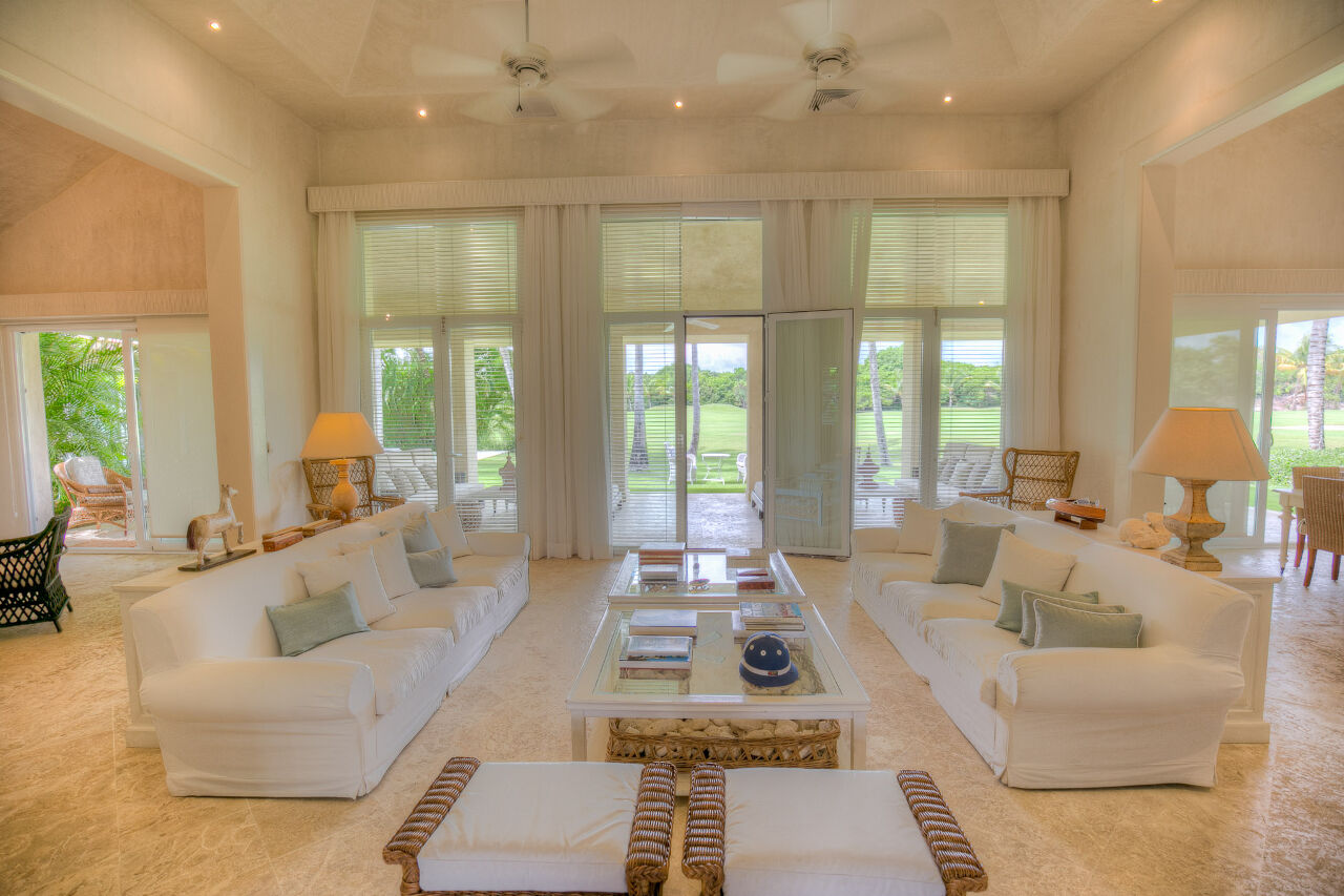 Additional photo for property listing at Arrecife Villa at Puntacana Republica Dominicana 多明尼加共和國