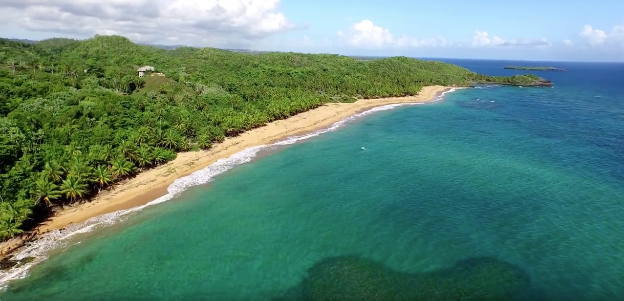 Additional photo for property listing at Playa Lanza del Norte, Samana, Dominican Republic Dominican Republic