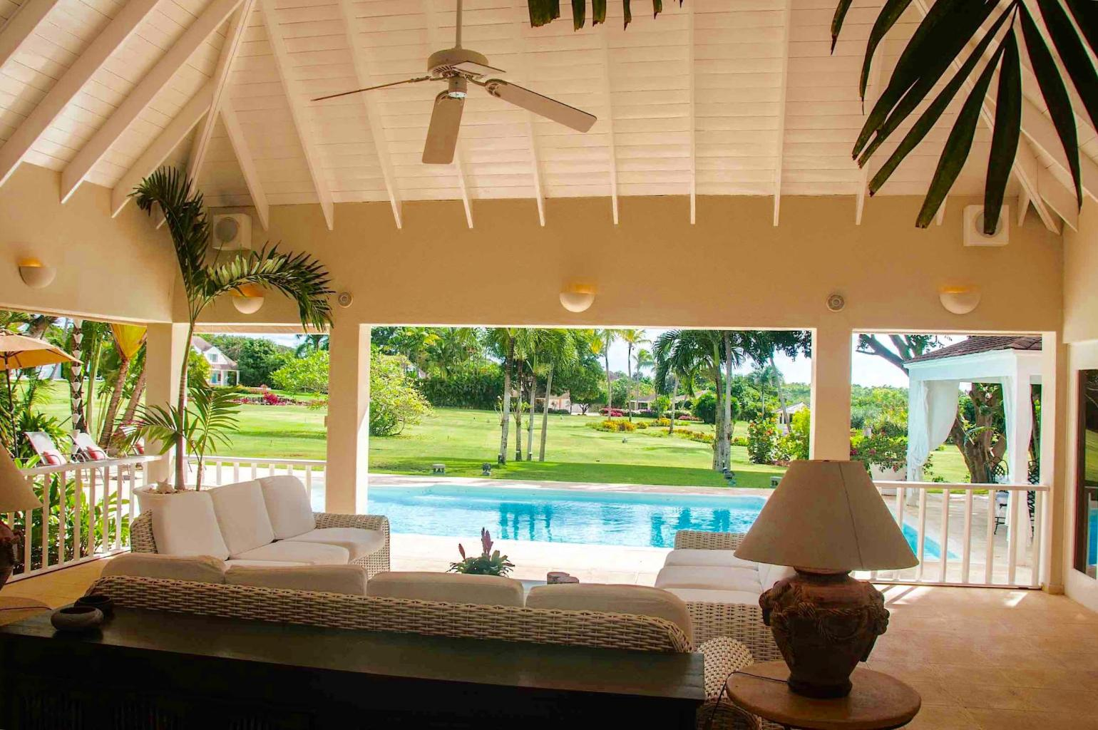 Additional photo for property listing at Jardin Minitas 8, Casa de Campo, La Romana, Dominican Republic La Romana, DOM