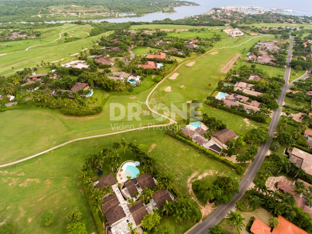 Additional photo for property listing at Lot Las Palmas 23, Casa de Campo Resort, Dominican Republic La Romana, República Dominicana