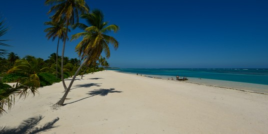 Last Beachfront Lot at Playa Serena at PuntaCana Resort and Club