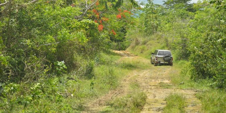 Rancho Caballero, Luxury plantation, finca, Bonao, plantation, hacienda, land, luxury hacienda for sale, Dominique Bhludorn,