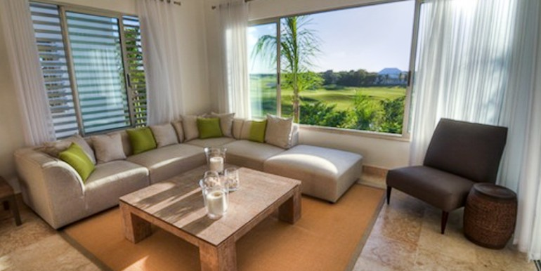 hacienda del mar, puntacana, punta cana, resort, oscar de la renta, luxury apartment, luxury condo, golf, beach