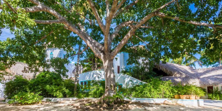 -Punta MInitas 11-Casa de Campo Resort -Entance