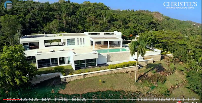 Samana by the Sea.  JUST REDUCED !