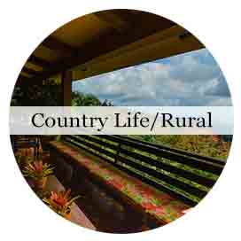 country life rural