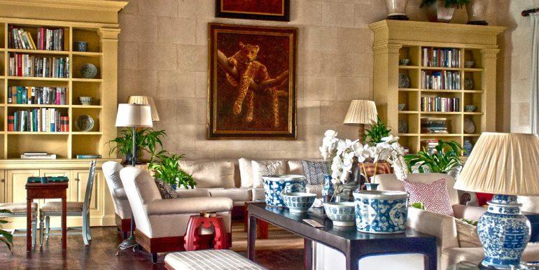 Arrecife 5 - Luxury Villa for Sale - Puntacana Resort - Villa las Arenas00023