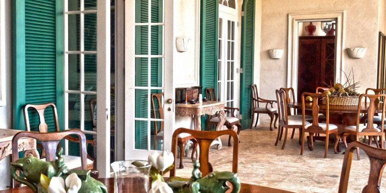 Arrecife 5 - Luxury Villa for Sale - Puntacana Resort - Villa las Arenas00025