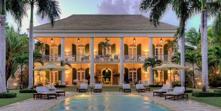 Arrecife 5 - Luxury Villa for Sale - Puntacana Resort - Villa las Arenas00029