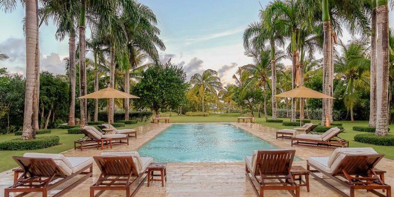Arrecife 5 - Luxury Villa for Sale - Puntacana Resort - Villa las Arenas00030