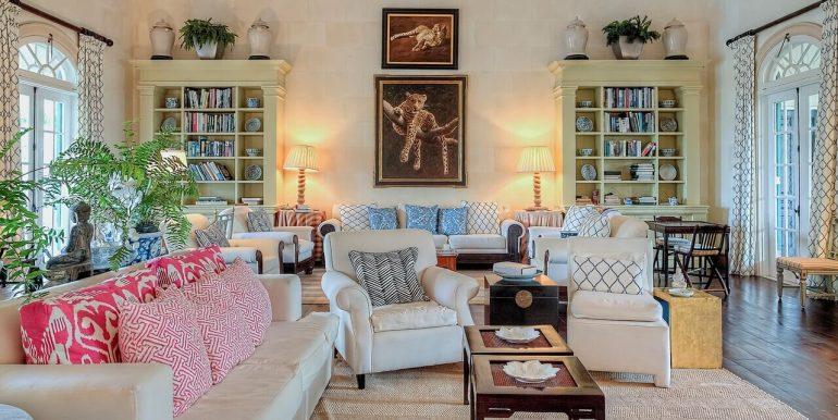 Arrecife 5 - Luxury Villa for Sale - Puntacana Resort - Villa las Arenas00031