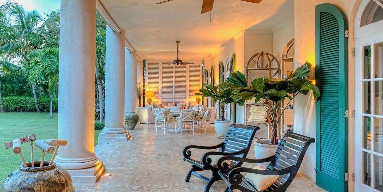 Arrecife 5 - Luxury Villa for Sale - Puntacana Resort - Villa las Arenas00032