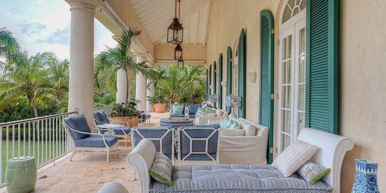 Arrecife 5 - Luxury Villa for Sale - Puntacana Resort - Villa las Arenas00033