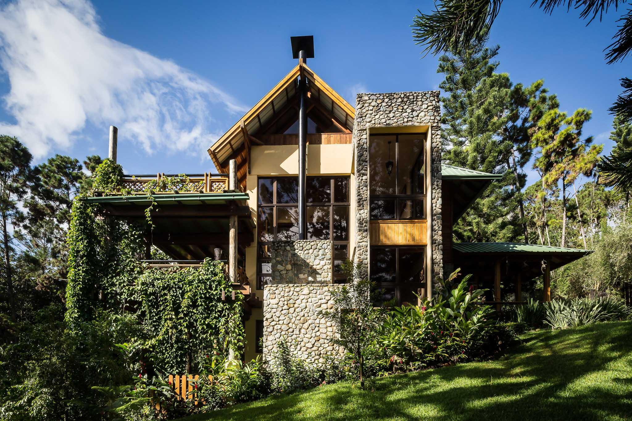 Villa pino alto provaltur for Villas en jarabacoa