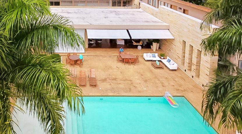 Tamarindo 10 - Luxury Real Estate - Villa for sale - Casa de Campo Resort - Dominican Republic - -1