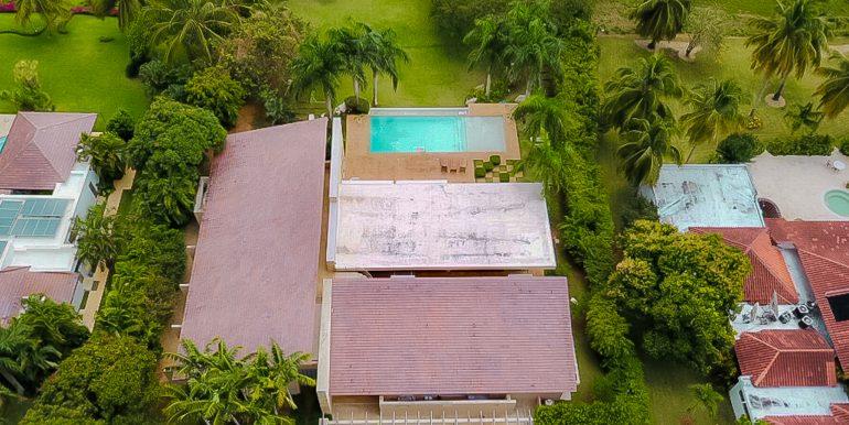 Tamarindo 10 - Luxury Real Estate - Villa for sale - Casa de Campo Resort - Dominican Republic - -4