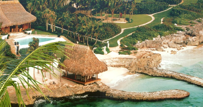 Puntacana resort and club provaltur for Homes for sale dominican republic punta cana