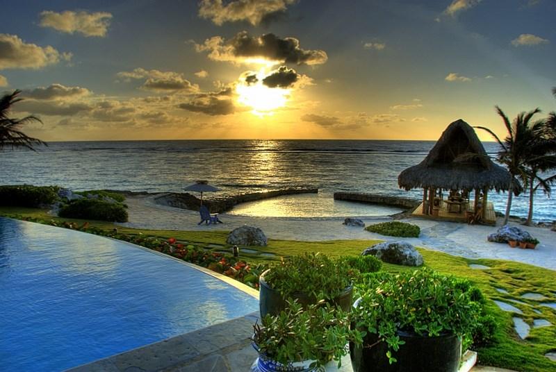 Casa Corazón at Corales