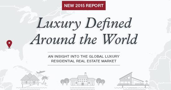 Luxury Defined around the World