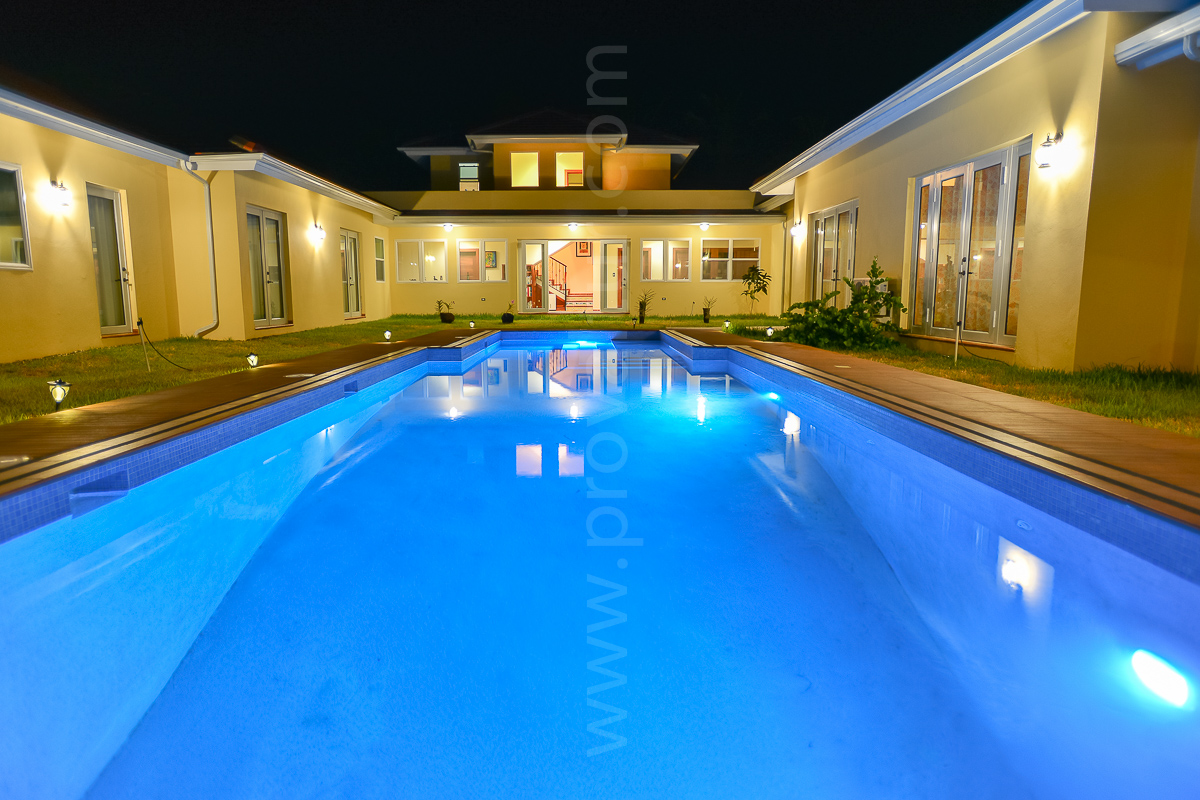 PRICE REDUCTION – Modern Villa at Sea Horse Ranch – Fine Caribbean Living