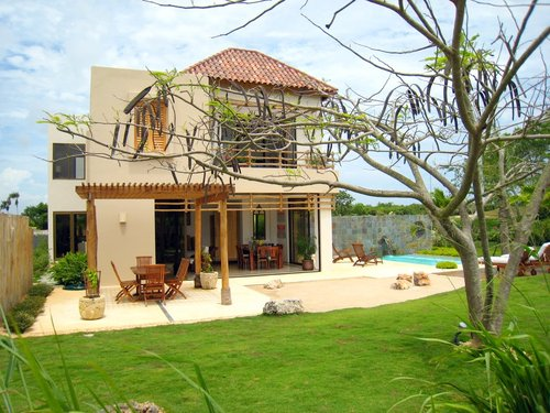 SUPER DISCOUNT ! Golf Front Villa at Guavaberry Golf and Country Club