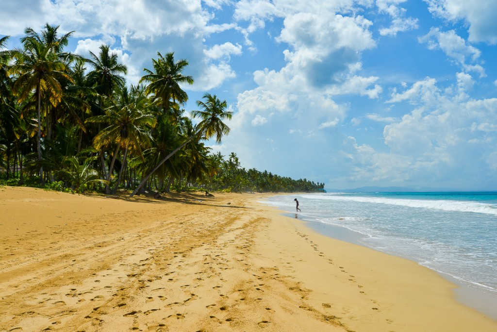 26 acres at Playa Coson, Las Terrenas, Samaná