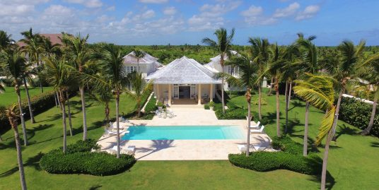 Oceanview Toscany Villa at Corales