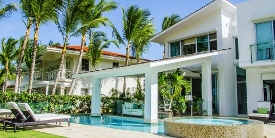 Villa Tortuga B-31 Puntacana Resort and Club