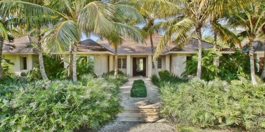 Arrecife Villa at PuntaCana Resort and Club