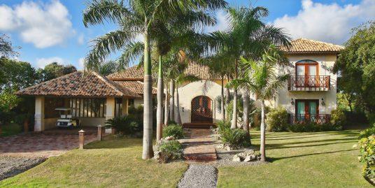 Villa Arrecife at PuntaCana Resort and Club