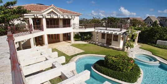 Villa Blanca at PuntaCana Resort and Club