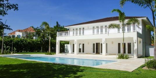 Villa Tortuga C-3 PuntaCana Resort and Club