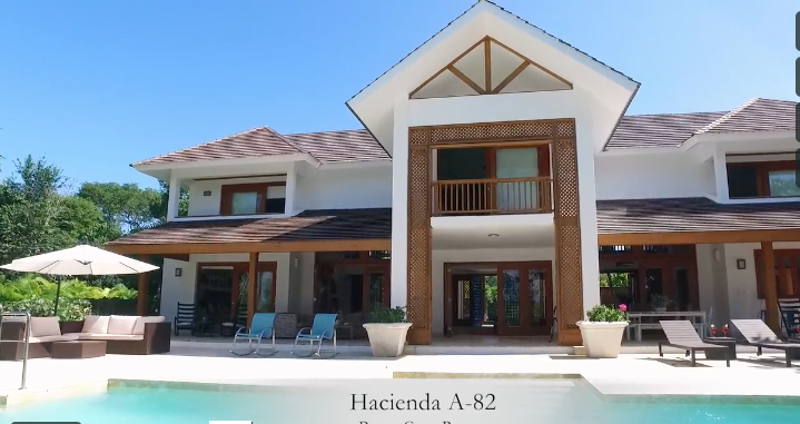 Hacienda Villa at PuntaCana Resort and Club