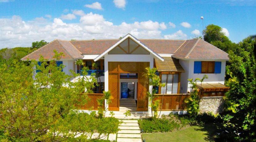 Villa Diana Dalmasy C
