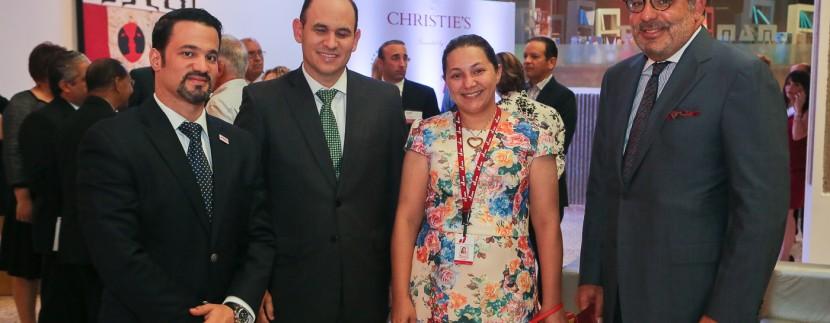 Christies MAM-16