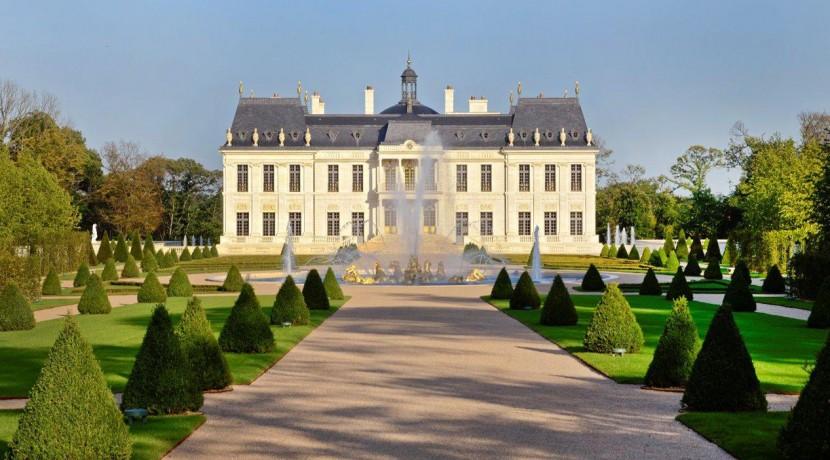 Château_Louis_XIV_—_Façade_Nord.