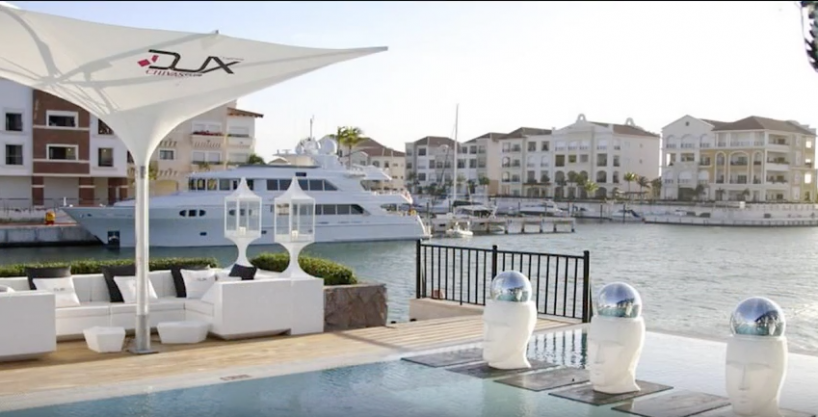 Fishing Lodge Luxury Village, Marina's Condos at Punta Cana