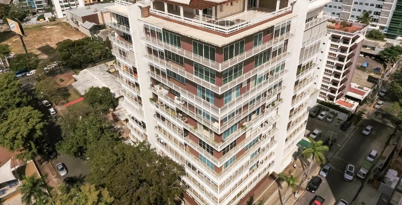 Torre M – Penthouse A in Centric Naco, Santo Domingo