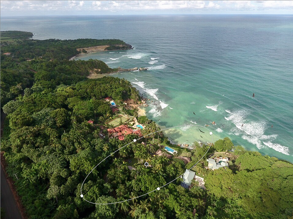 Cabofino Tropical Eden Villa @ Abreu