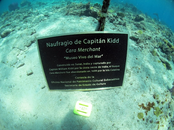 Museo-Mar-Piratas-Capitan-Kidd