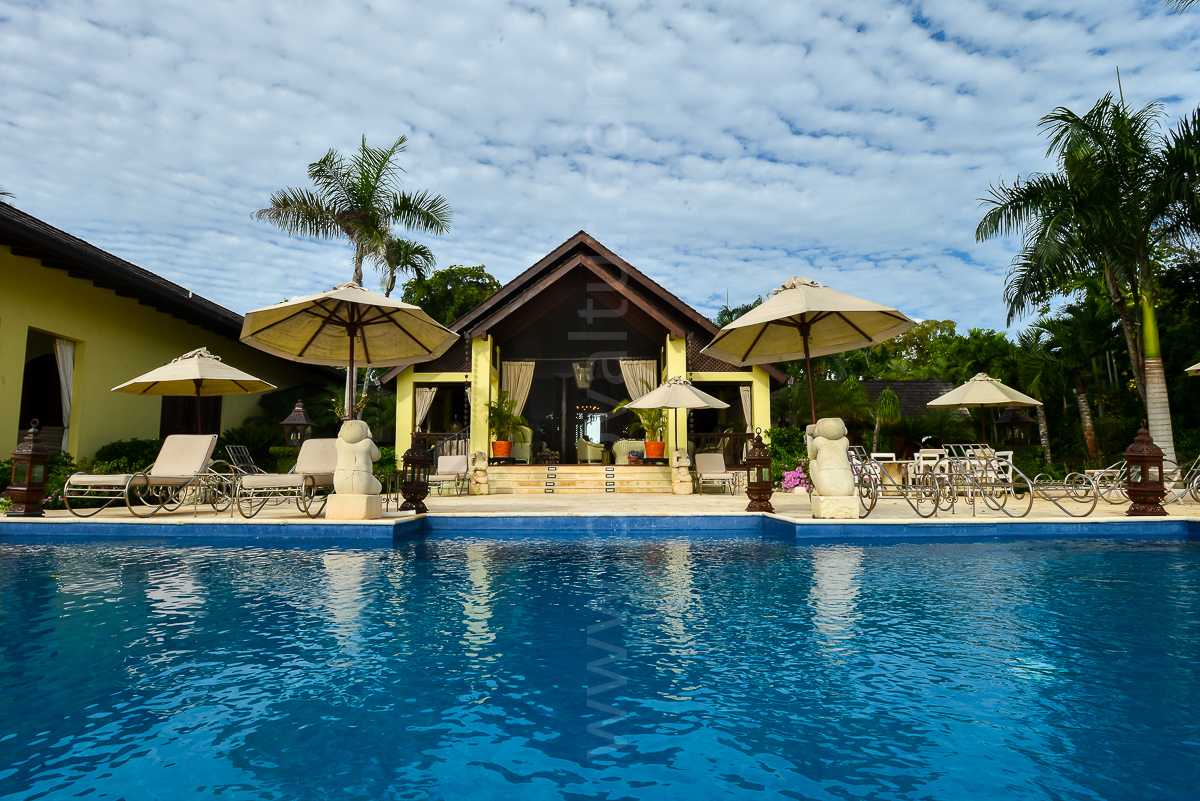 Punta aguila 9 oceanfront villa at casa de campo provaltur - La casa de las angulas ...