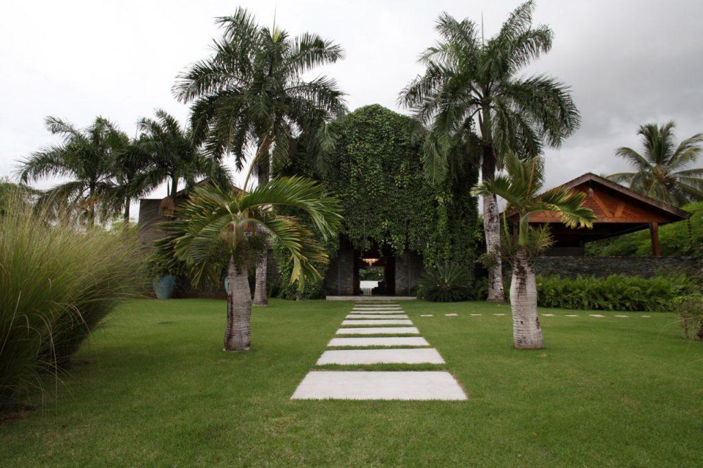 Barranca 35 Casa de Campo