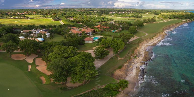 Costamar 8, Casa de Campo Hotels and Villas