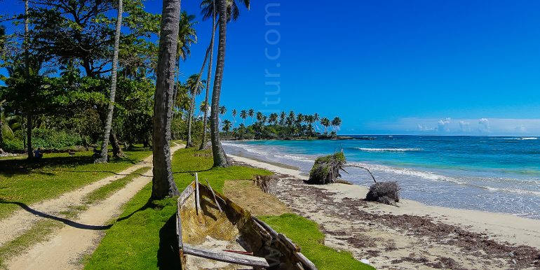 Three Bays Beach, La Entrada, Dominican Republic-2
