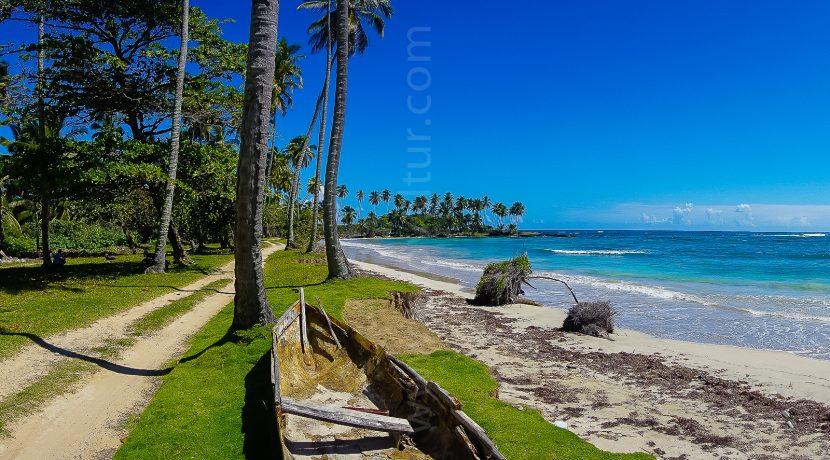 Three Bays Beach, La Entrada, Dominican Republic-2