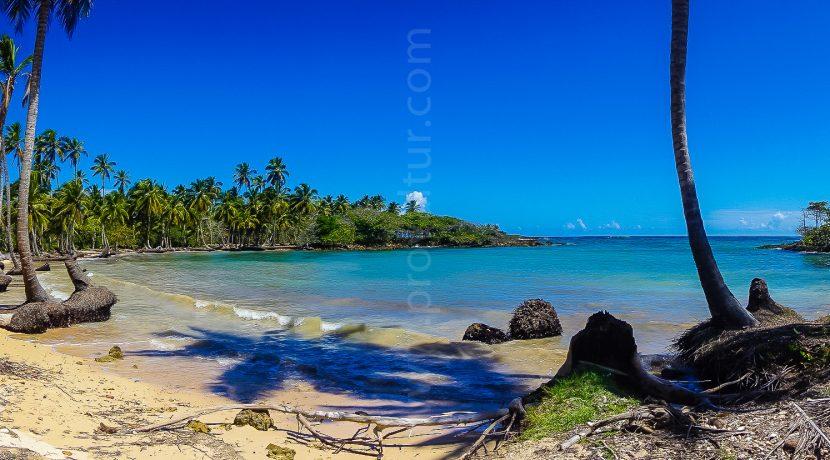 Three Bays Beach, La Entrada, Dominican Republic-3